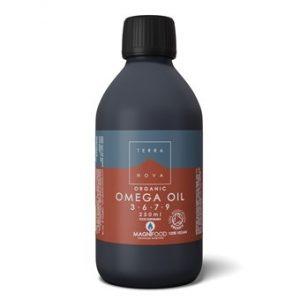 Omega Oil 3-6-7-9 - 250ml
