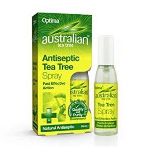 Antiseptic Spray - 30ml