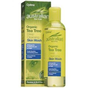 Cleansing Skin Wash - 250ml