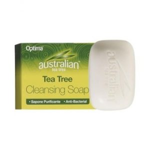 Cleansing Soap - 90g