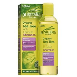 Anti Dandruff Shampoo - 250ml