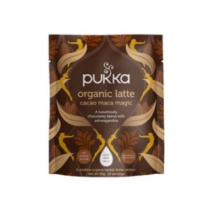 Cacao Maca Magic Latte - 90g