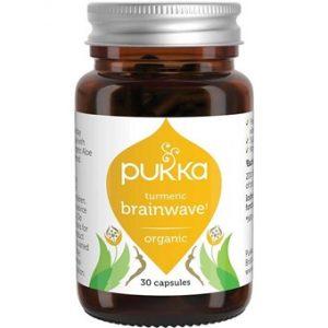 Turmeric Brainwave - 30caps