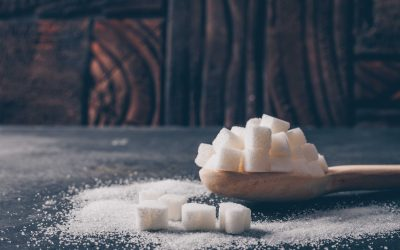 Sugar not so nice for your child's brain development, study suggests